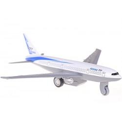Avion metal Boeing 777