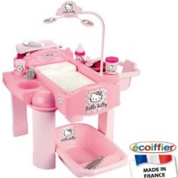 Set Nursery Hello Kitty Ecoiffier