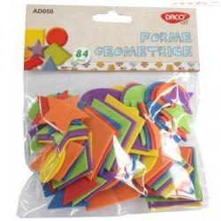 Forme geometrice spuma DACO AD050