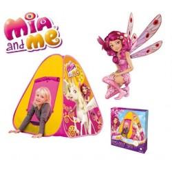 Cort de joaca pentru copii Mia & Me Pop Up