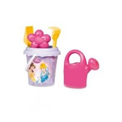 Set Nisip Disney Princess Smoby