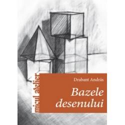 Bazele desenului - Editura Casa