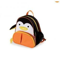 Ghiozdanel pinguin