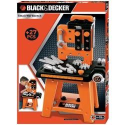 Mini Atelier de jucarie Black&Decker Ecoiffier