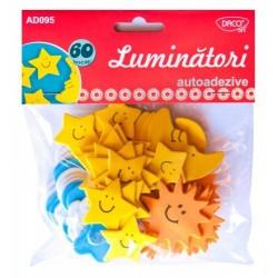 Luminatori Spuma Autoadeziva AD095 DACO Art