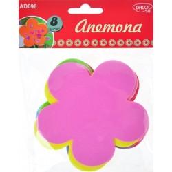 Anemona - spuma DACO Art AD098