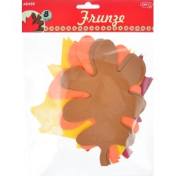 Frunze - spuma DACO Art AD099
