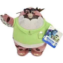 Disney - Plus Monsters University Don 20 cm