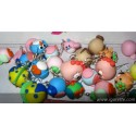 Bijuterii, farduri, gentute si alte accesorii pentru fetite