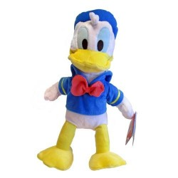 Mascota de plus Donald Duck 20 Cm
