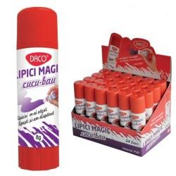 Lipici solid magic CUCU-BAU Daco