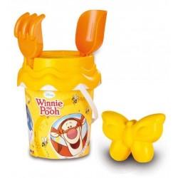 Set Nisip mic Winnie the Pooh Smoby