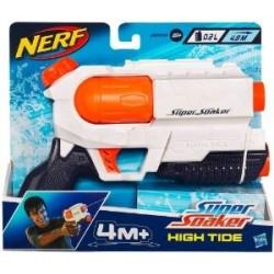 Blaster Nerf Super Soaker High Tide