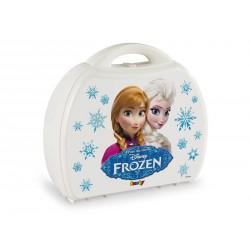 Set de ceai in gentuta Smoby Disney Frozen