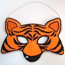 Masca Tigrisor