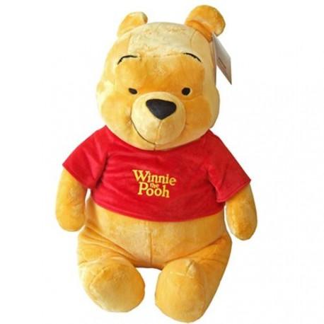 Mascota Winnie the Pooh 25 cm