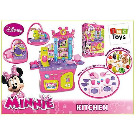 iMC - Bucatarie Minnie Mouse