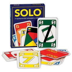 Carti de Joc Solo