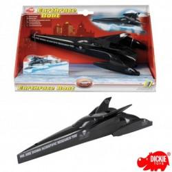 Barca Earthrace 28 cm cu baterii - Dickie Toys