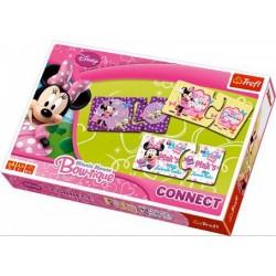 Joc puzzle Glam Disney Princess 50 piese Trefl