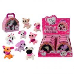 Catelus Chi Chi Love Mini Fashion- Simba Toys