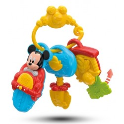 Jucarie Chei Interactive Baby Mickey