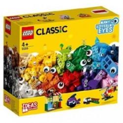 LEGO Classic Caramizi si Ochi 11003
