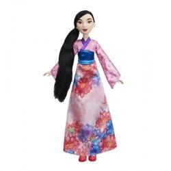 Papusa Disney Princess Mulan Royal Shimmer, Hasbro