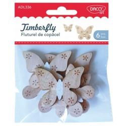 Fluturel de copacel ADL336 Daco Art
