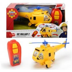 IRC Elicopterul Wallaby 2 cu telecomanda Pompierul Sam