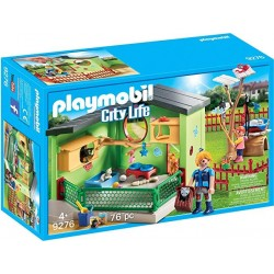 Crescatorie De Pisicute Playmobil PM9276