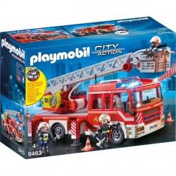 Masina De Pompieri Cu Scara Playmobil PM9463