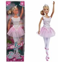 Papusa Steffi Love balerina Simba Toys