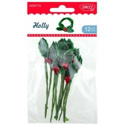 Accesorii craft - ADD716 Holly DACO