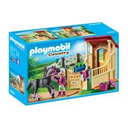 Grajd Si Cal Arab Playmobil  PM6934