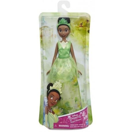 Jucarie papusa Printesa Disney Tiana Royal Shimmer