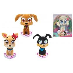 Catelus Chi Chi Love Bobble Heads, Simba Toys