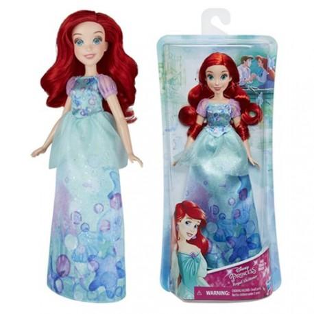 Papusa Disney Princess Ariel Royal Shimmer