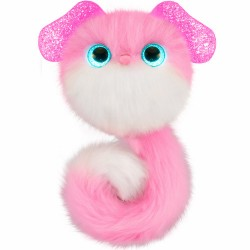Jucarie Interactiva Pomsies Pisicuta Pinkie
