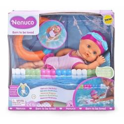 Nenuco - Papusa Bebelus Nenuco Inotator