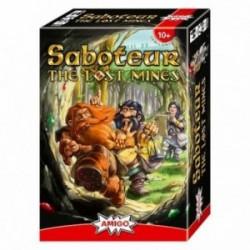 Joc de Societate Saboteur: The Lost Mines