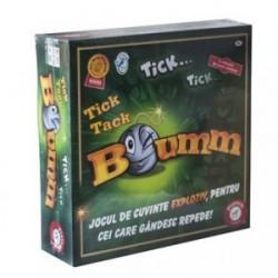 Joc de Familie Tick Tack Bumm