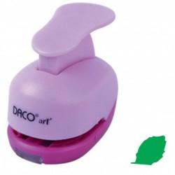 Perforator Hobby 1 cm frunza DACO  Referință PF010/4