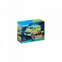Scooby-Doo! Masina misterelor Playmobil PM70286