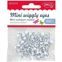 Mini ochisori mobili DACO ADO375