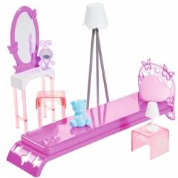 Set de joaca Dormitor Steffi Love