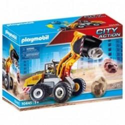 Incarcator frontal Playmobil PM70445