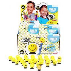 Mingiuta Smiley, 50 modele, Simba Toys