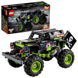 LEGO Technic Monster Jam Grave Digger 42118