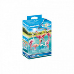 Flamingo Playmobil PM70351